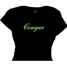 Cougar | Cougar Women T Shirts